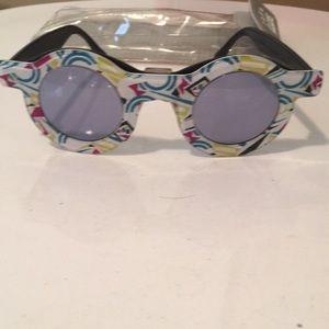 Swatch Eyes 90's Deadstock polarized sunglasses